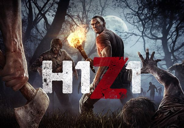 H1Z1 has officially launched on PlayStation 4 - Game News Plus