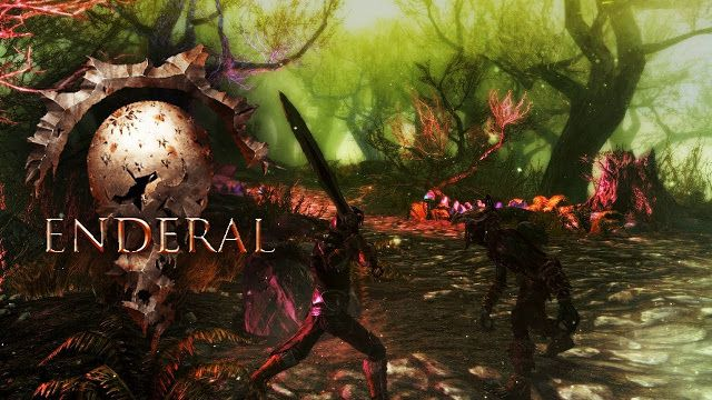 Enderal, a TES V: Skyrim Overhaul Mod is Due to Release Next Month
