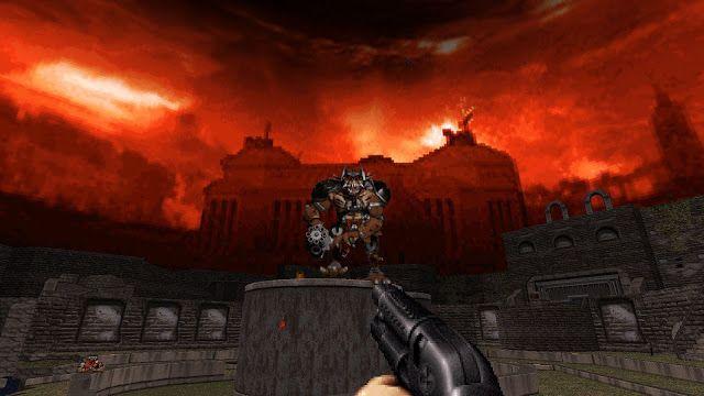 Duke Nukem 3D World Touris