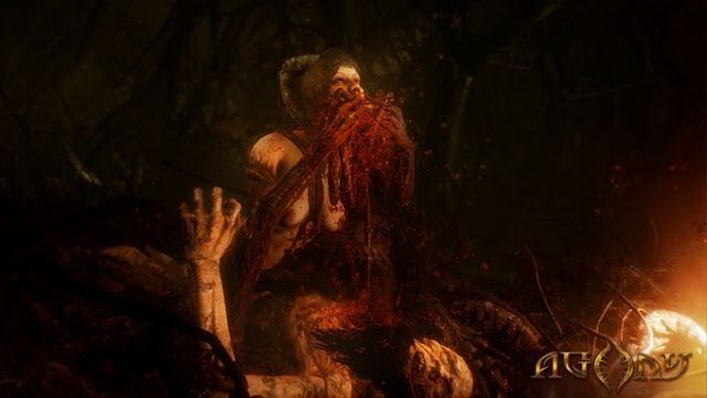 how to make a survival horror game