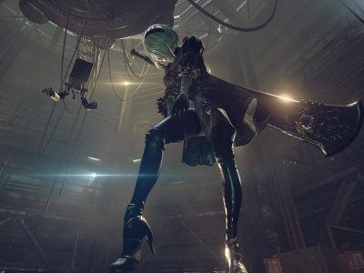 'Final Secret' of NieR: Automata Found After Almost Four Years