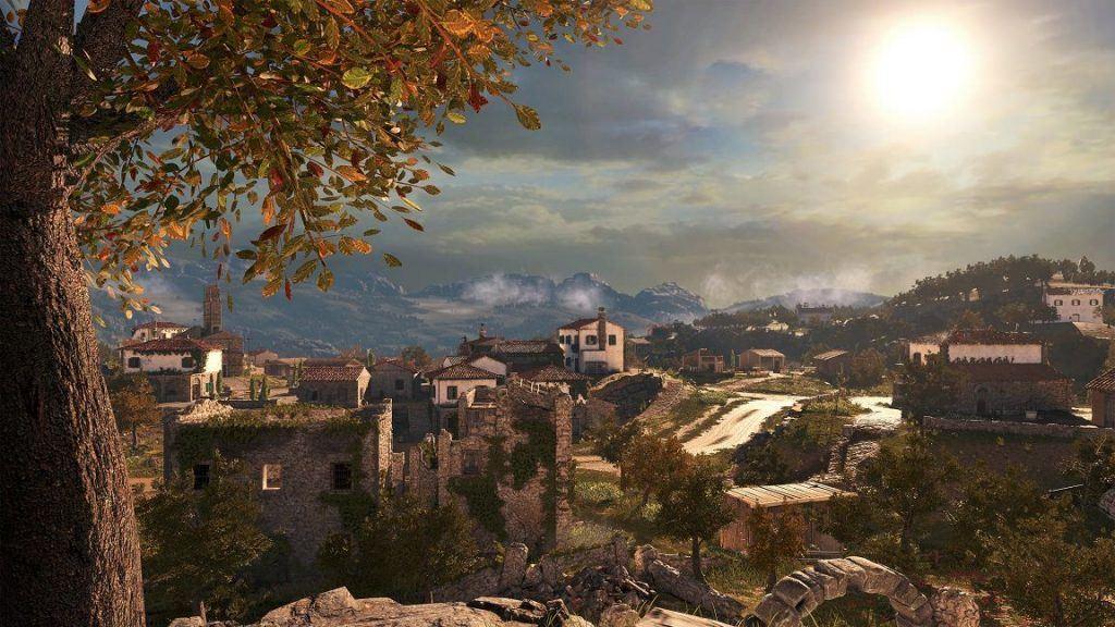 Sniper Elite 4 - Review