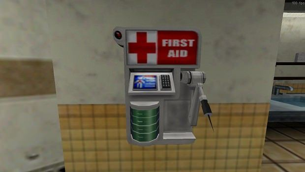 A New PC Mod for Half-Life Lets You Use PS2 HD Models and