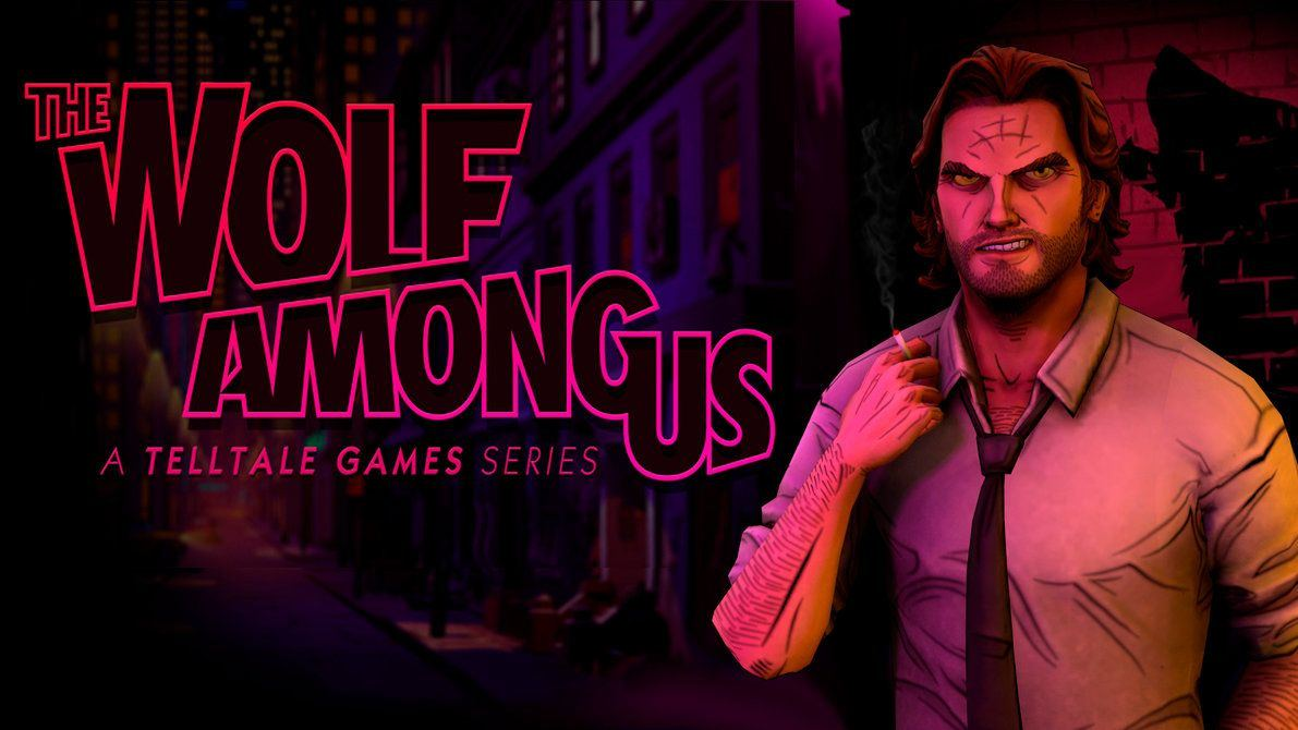 wolf among us download