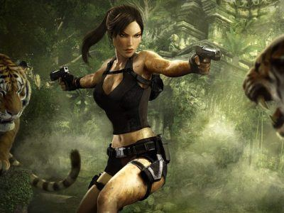 New Tomb Raider Approved