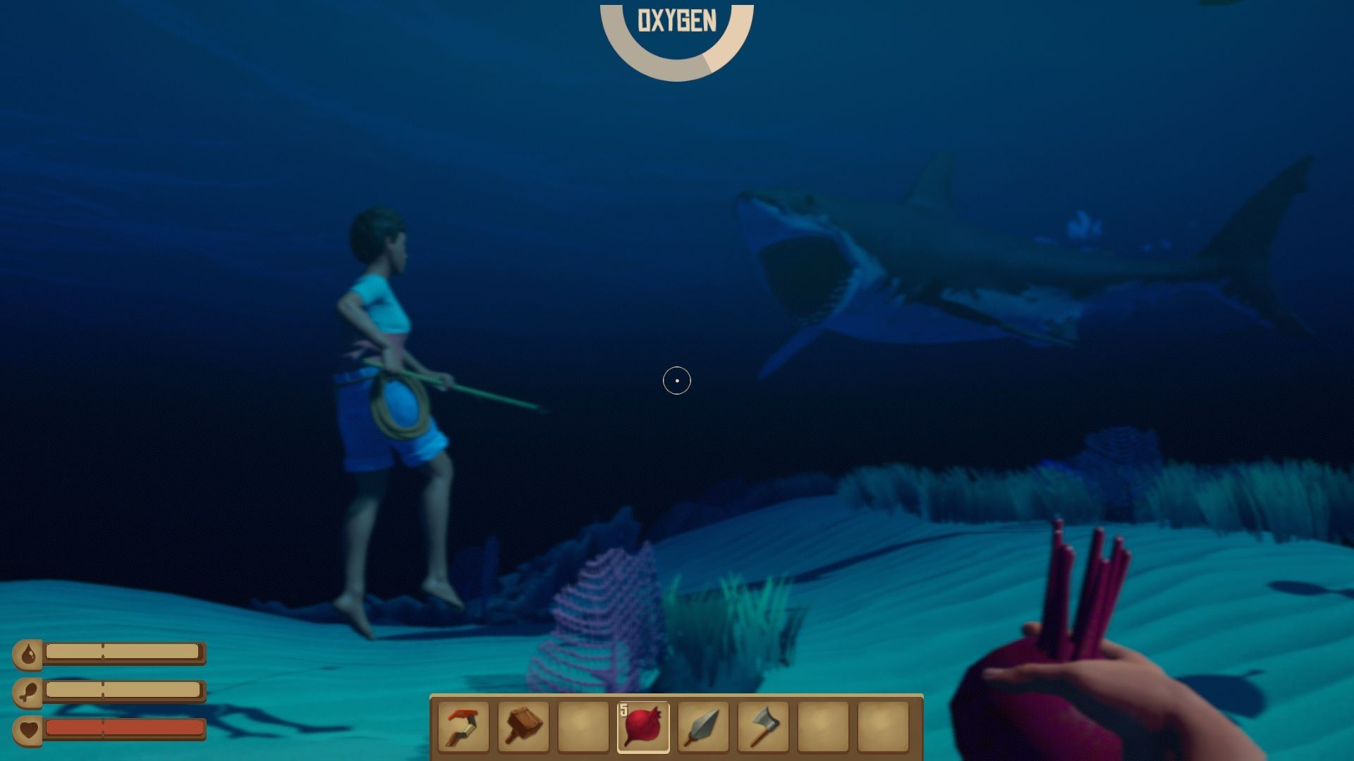 Raft - An upcoming epic oceanic adventure - Game News Plus