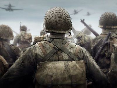 Call of Duty WWII open beta date is announced