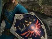 We have a release date for Skyrim's Nintendo Switch version