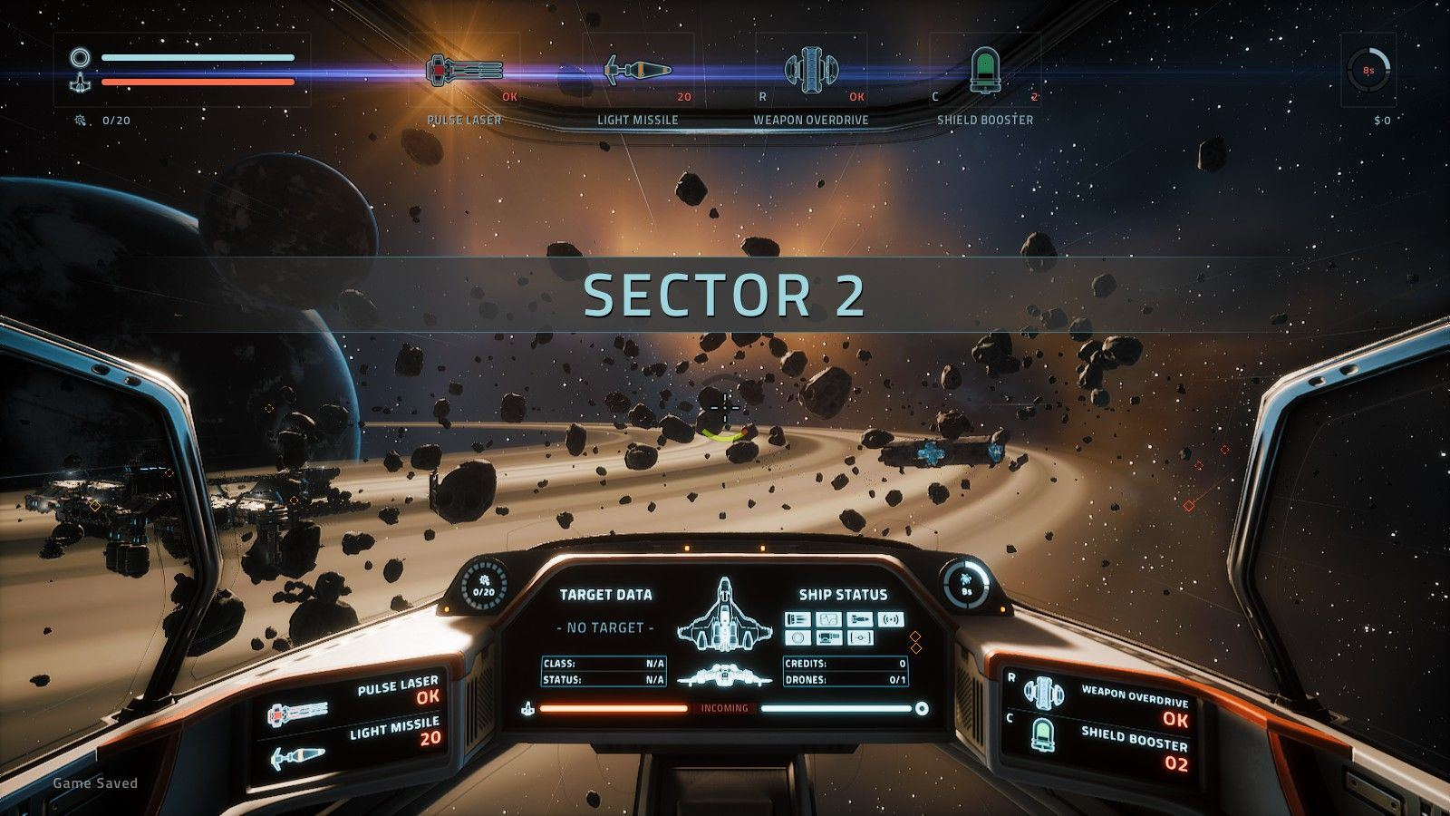 Everspace Review - Game News Plus