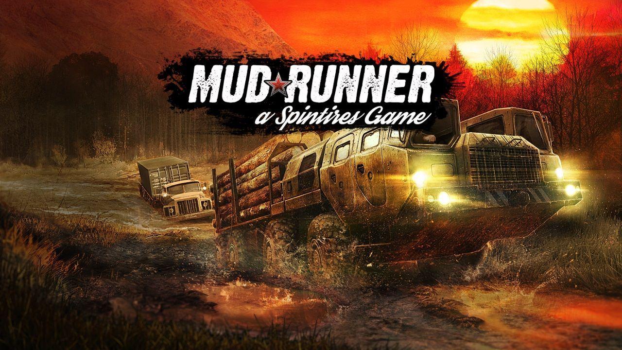 Spintires MudRunner RePack By Pioneer |  Multiplayer