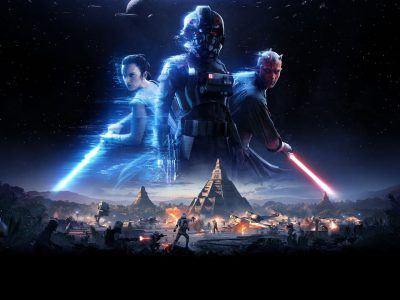 We have news from two different SW Battlefront games
