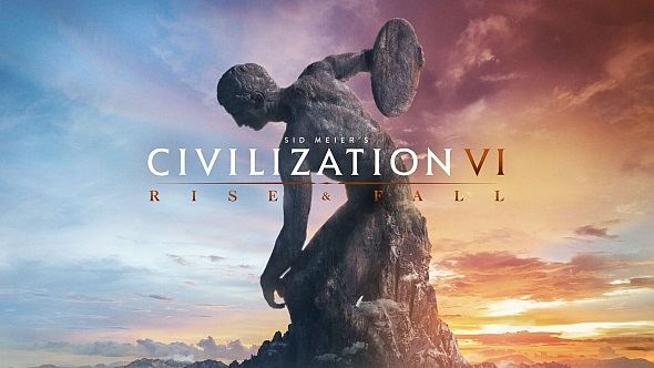 Sid Meier S Civilization Vi Rise And Fall Expansion