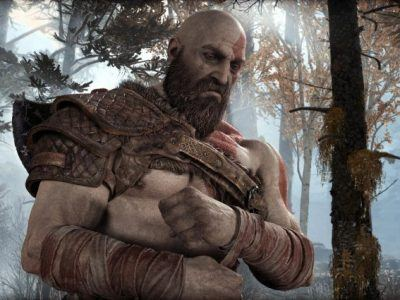 Mfkin Kratos