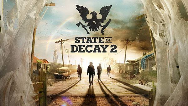State of Decay 2 official system requirements revealed
