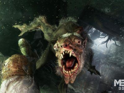 Metro Exodus PC Enhanced Edition to be a Separate Product