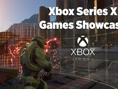 Xbox Series X Games Event
