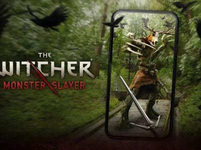 Witcher : Monster Slayer