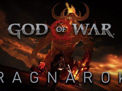 God Of War: Ragnarok isn't a Confirmed PS5 Exclusive Yet