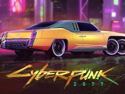 Elon Musk Criticizes Cyberpunk 2077's Lack Of Self-Driving Cars