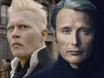 Fantastic Beasts 3 Will Mads Mikkelsen Be The New Grindelwald