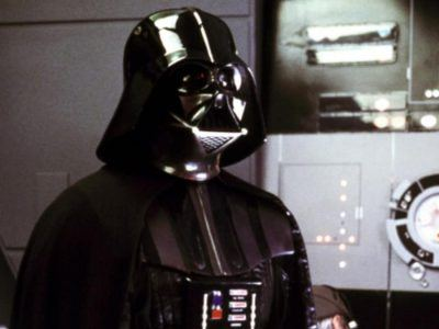 Dave Prowse / Darth Vader