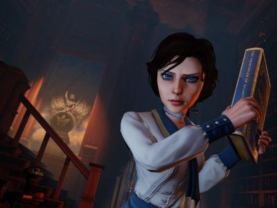 BioShock 4 Will Have Massive Spaces and Dialogue Options
