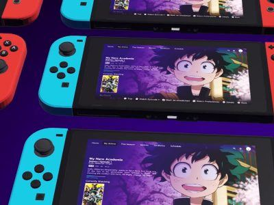 Funimation Will Launch As Anime Streaming App