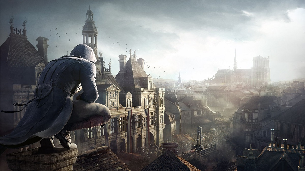 Rumor Claims Next Assassin's Creed Game is Set in Medieval Age Europe