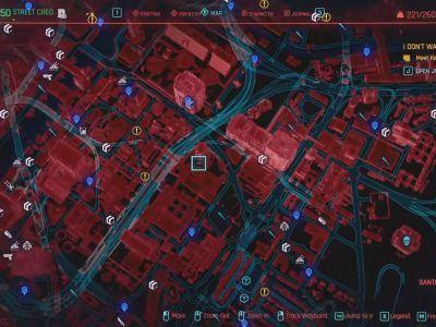 Cyberpunk 2077 Speedrunners Found a Rabbit Shop Abuse