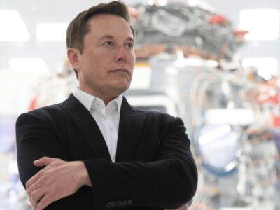Elon Musk Announces His Single Console Game