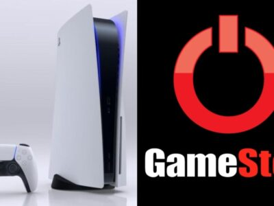GameStop Announces PS5 and Xbox Series X Stocks