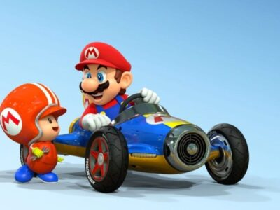 New Mario Kart 9 Rumors Excited Players