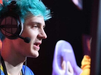 Ninja Says Parents Should Teach Their Kids About Racism