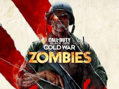 'Call Of Duty: Zombies' Outbreak Event Coming To 'Warzone' And 'Cold War'