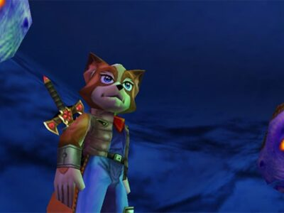 Dinosaur Planet for N64 Out in The Wild