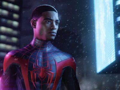 Marvel's Spider-Man: Miles Morales Sold 4.1 Million in 2020