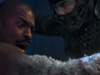 Mortal Kombat Movie Trailer Got Leaked