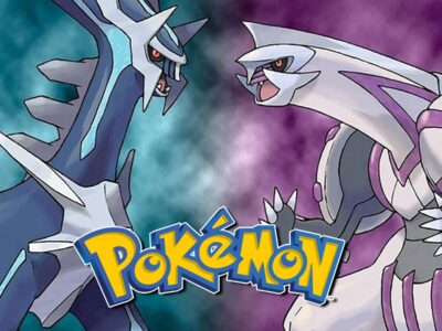 'Pokémon Diamond & Pearl' Remake To Be Announced This Week