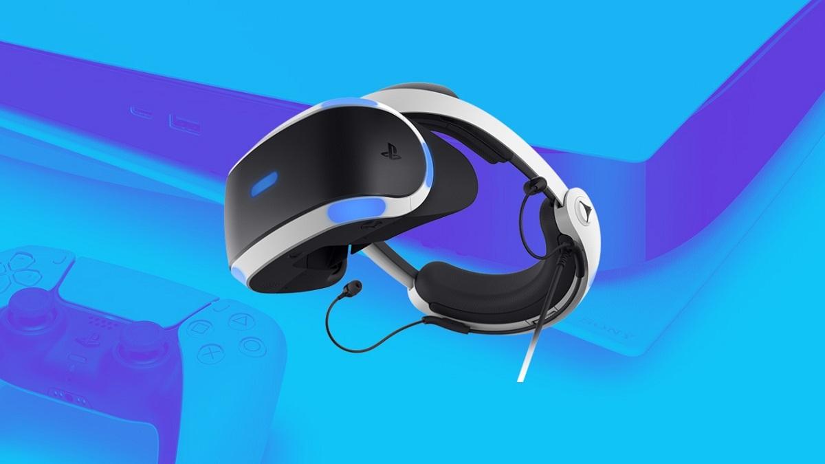 PlayStation VR 2 Confirmed: The Next-Gen Version of The Original PSVR