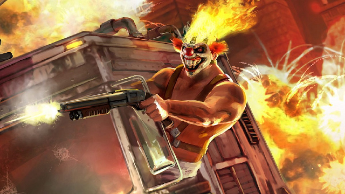Twisted Metal Tv Series is Coming, Some Agreements are Already Made