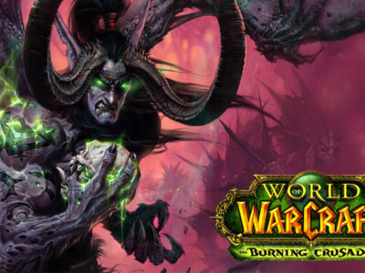 World of Warcraft The Burning Crusade Classic Begins This Year