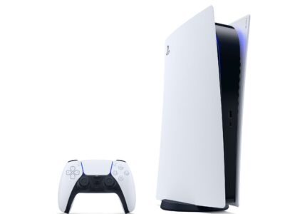 World's Biggest PlayStation 5 is Sold for $70.000