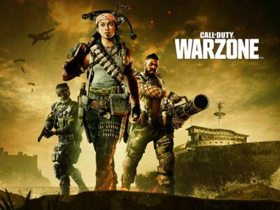 Two Cheaters Got Banned From Call of Duty: Warzone on Twitch After Mara's Actress Called Them Out!