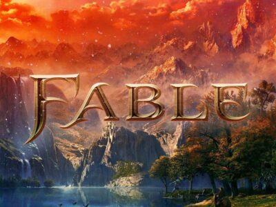 'Fable' Reboot Being Built On New Engine