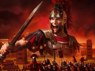 Total War Rome Remastered Officially Announced by SEGA