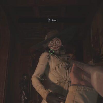 Resident Evil Village's Modding Scene Has Already Begun