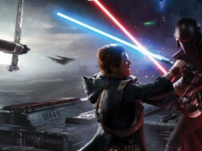 There Is An Update Coming for Star Wars Jedi Fallen Order Coming This Summer!